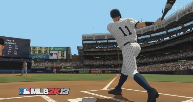 Major League Baseball 2K13 Screenshot #24 for Xbox 360