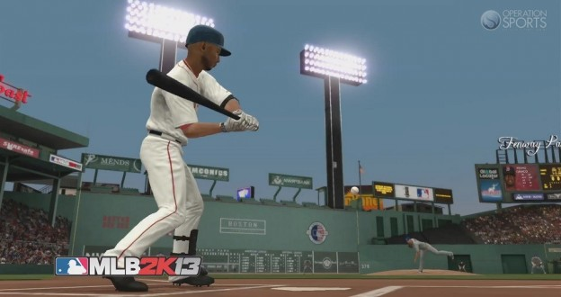 Major League Baseball 2K13 Screenshot #25 for Xbox 360