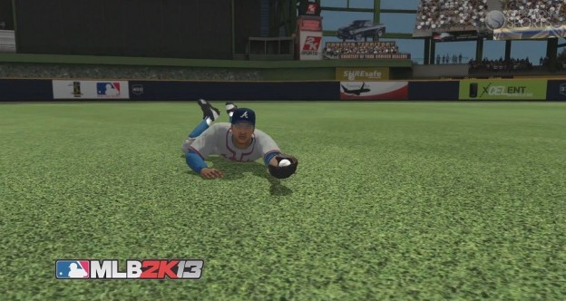 Major League Baseball 2K13 Screenshot #31 for Xbox 360