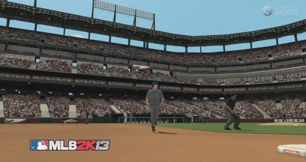 Major League Baseball 2K13 Screenshot #32 for Xbox 360