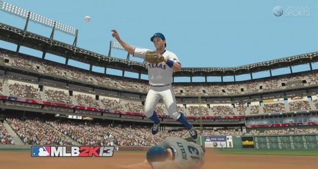 Major League Baseball 2K13 Screenshot #34 for Xbox 360