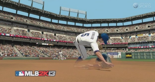 Major League Baseball 2K13 Screenshot #35 for Xbox 360