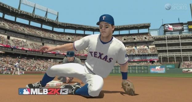 Major League Baseball 2K13 Screenshot #36 for Xbox 360