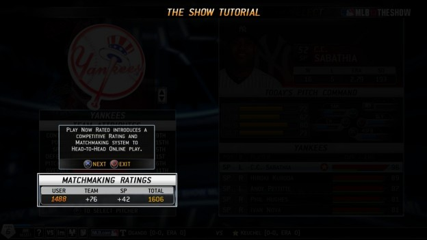 MLB 13 The Show Screenshot #239 for PS3
