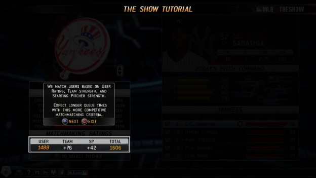MLB 13 The Show Screenshot #240 for PS3