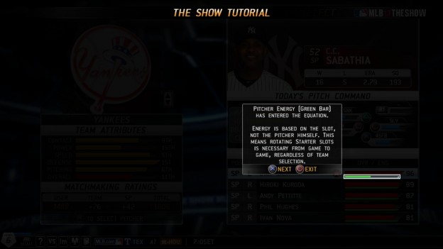 MLB 13 The Show Screenshot #241 for PS3