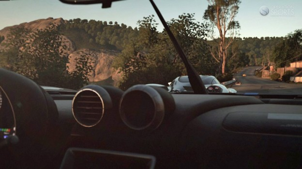 DriveClub Screenshot #7 for PS4
