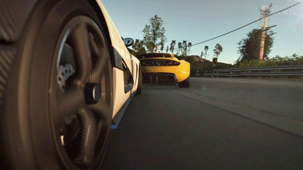 DriveClub Screenshot #8 for PS4
