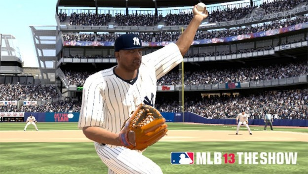 MLB 13 The Show Screenshot #6 for PS Vita
