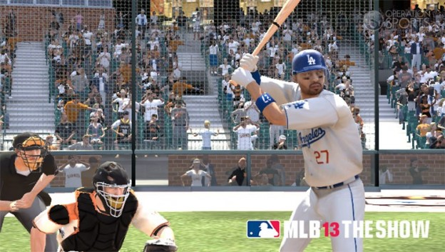 MLB 13 The Show Screenshot #8 for PS Vita
