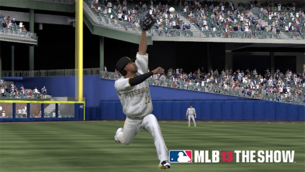 MLB 13 The Show Screenshot #9 for PS Vita