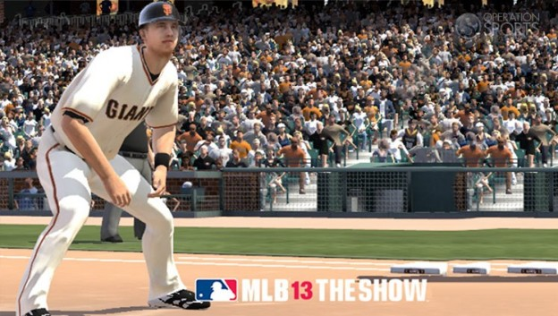 MLB 13 The Show Screenshot #10 for PS Vita