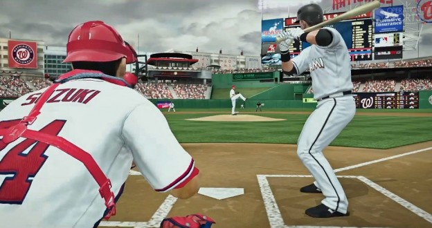 Major League Baseball 2K13 Screenshot #40 for Xbox 360