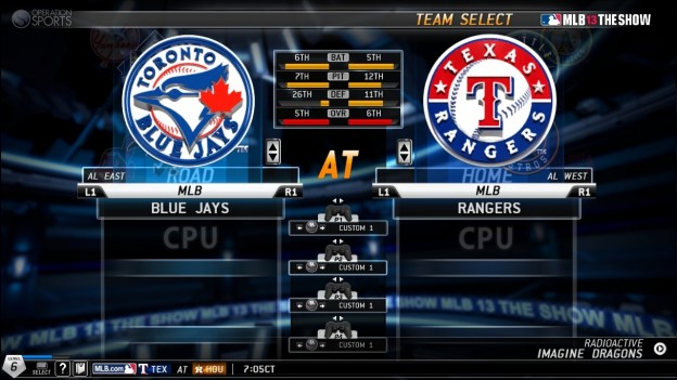 MLB 13 The Show Screenshot #243 for PS3