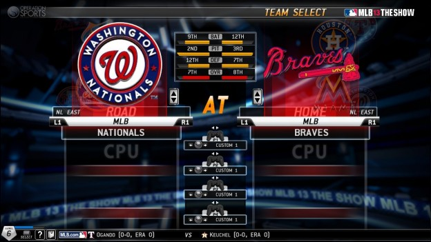 MLB 13 The Show Screenshot #244 for PS3