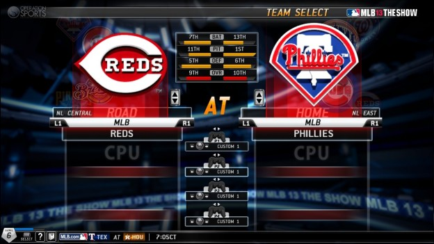 MLB 13 The Show Screenshot #245 for PS3