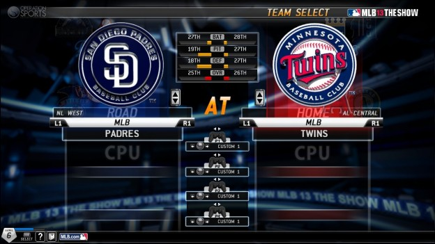 MLB 13 The Show Screenshot #246 for PS3