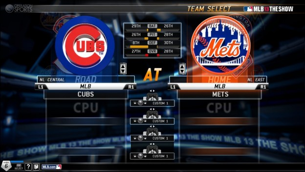 MLB 13 The Show Screenshot #247 for PS3
