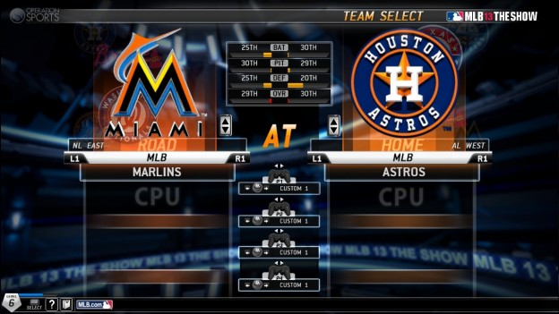 MLB 13 The Show Screenshot #248 for PS3