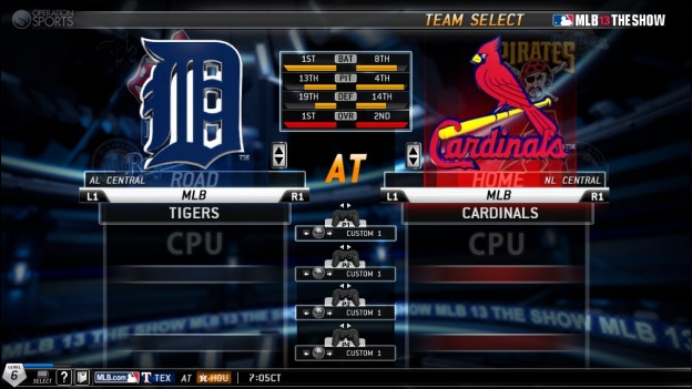 MLB 13 The Show Screenshot #249 for PS3