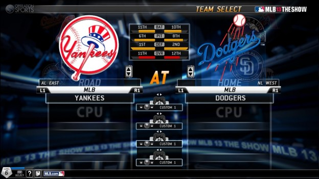 MLB 13 The Show Screenshot #250 for PS3