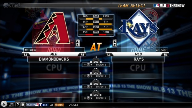 MLB 13 The Show Screenshot #252 for PS3