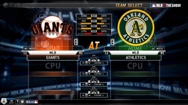 MLB 13 The Show Screenshot #253 for PS3