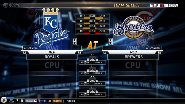 MLB 13 The Show Screenshot #254 for PS3