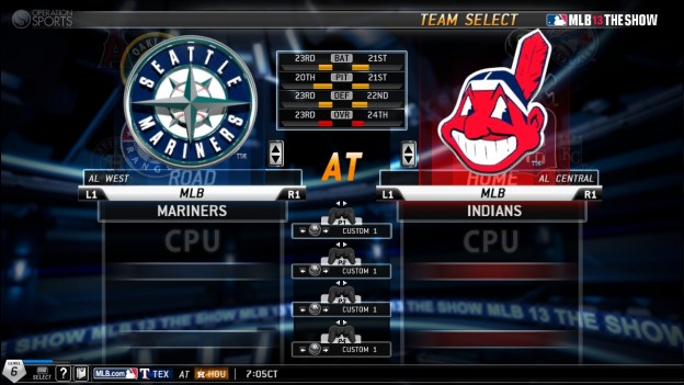 MLB 13 The Show Screenshot #256 for PS3