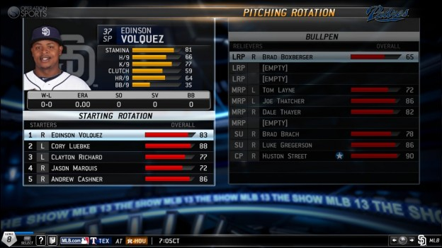 MLB 13 The Show Screenshot #259 for PS3