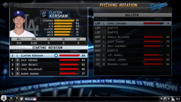 MLB 13 The Show Screenshot #261 for PS3