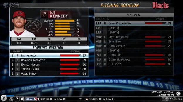 MLB 13 The Show Screenshot #265 for PS3