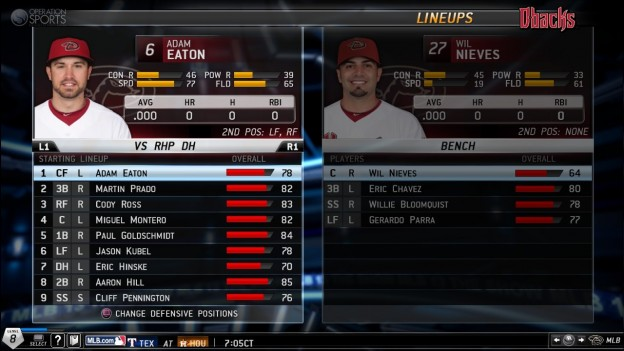 MLB 13 The Show Screenshot #266 for PS3