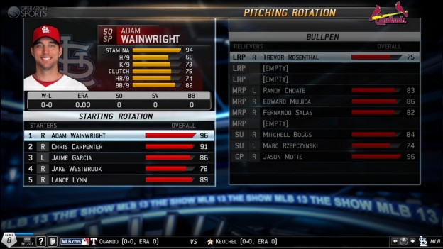MLB 13 The Show Screenshot #267 for PS3