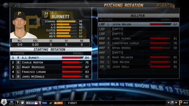 MLB 13 The Show Screenshot #269 for PS3