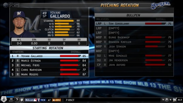 MLB 13 The Show Screenshot #271 for PS3