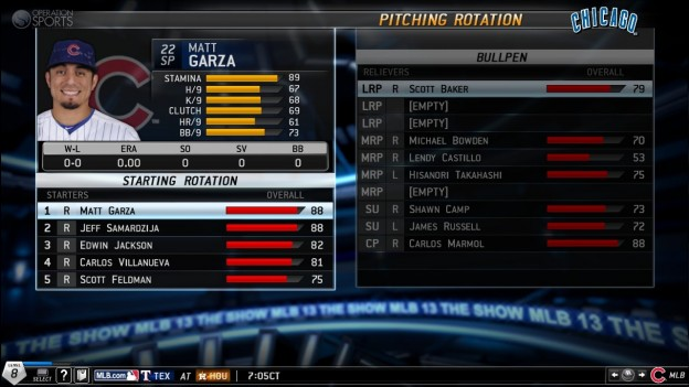 MLB 13 The Show Screenshot #275 for PS3