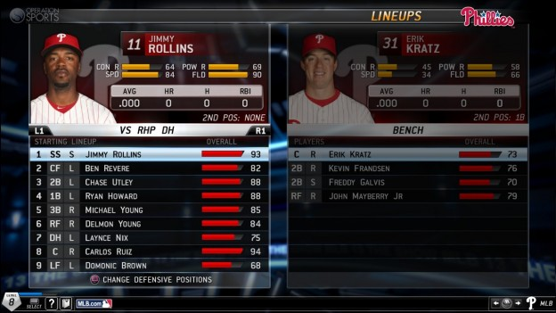 MLB 13 The Show Screenshot #278 for PS3