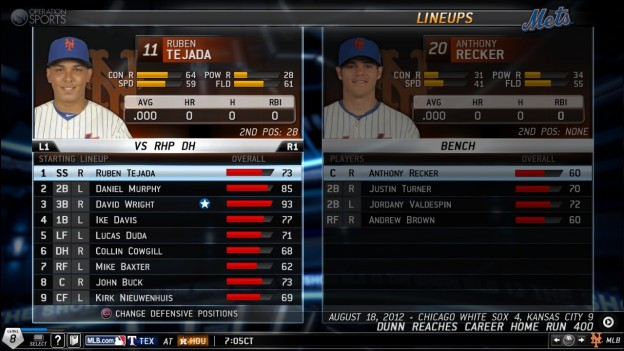 MLB 13 The Show Screenshot #280 for PS3
