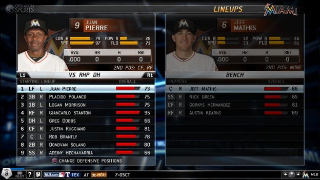 MLB 13 The Show Screenshot #284 for PS3