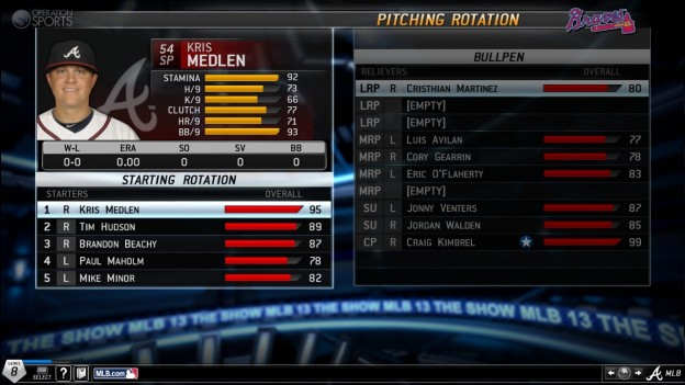 MLB 13 The Show Screenshot #285 for PS3