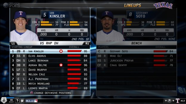 MLB 13 The Show Screenshot #290 for PS3