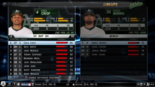MLB 13 The Show Screenshot #294 for PS3