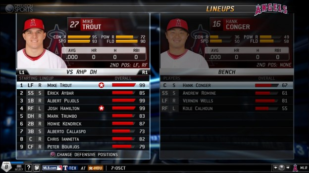 MLB 13 The Show Screenshot #296 for PS3