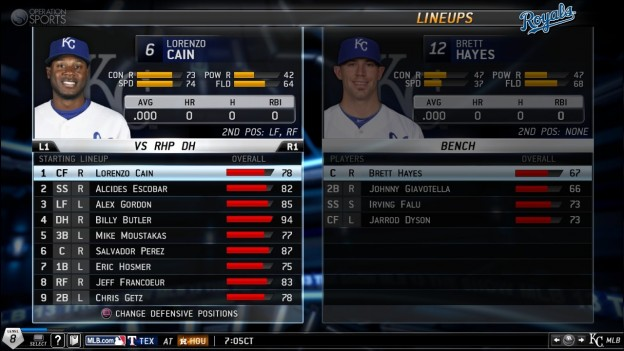 MLB 13 The Show Screenshot #300 for PS3