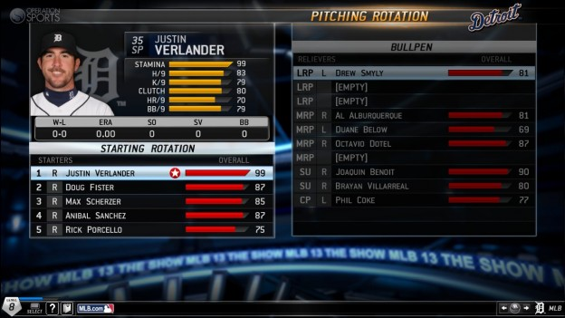 MLB 13 The Show Screenshot #301 for PS3