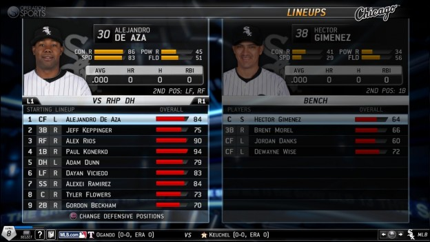 MLB 13 The Show Screenshot #306 for PS3