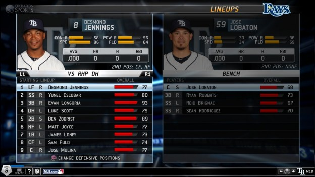 MLB 13 The Show Screenshot #310 for PS3