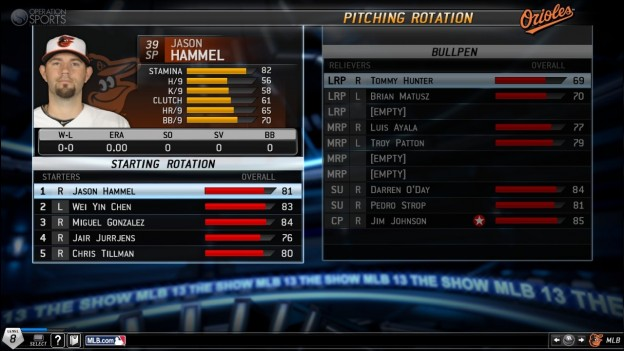 MLB 13 The Show Screenshot #315 for PS3