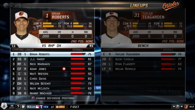 MLB 13 The Show Screenshot #316 for PS3